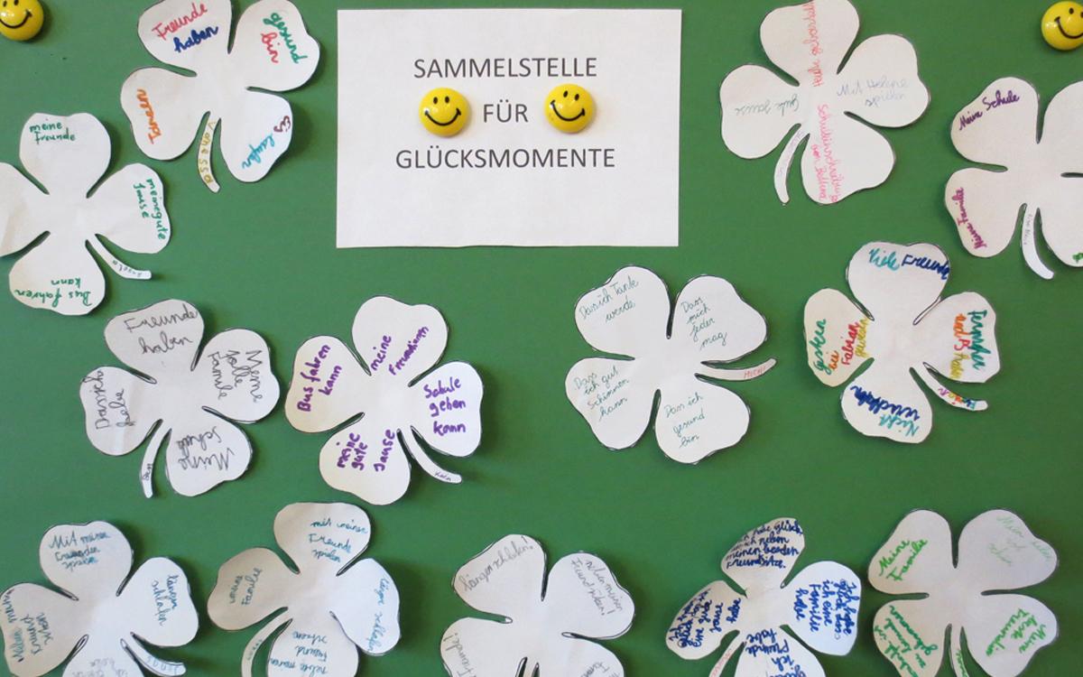 Glück Volksschule Pöllau Grazerstraße